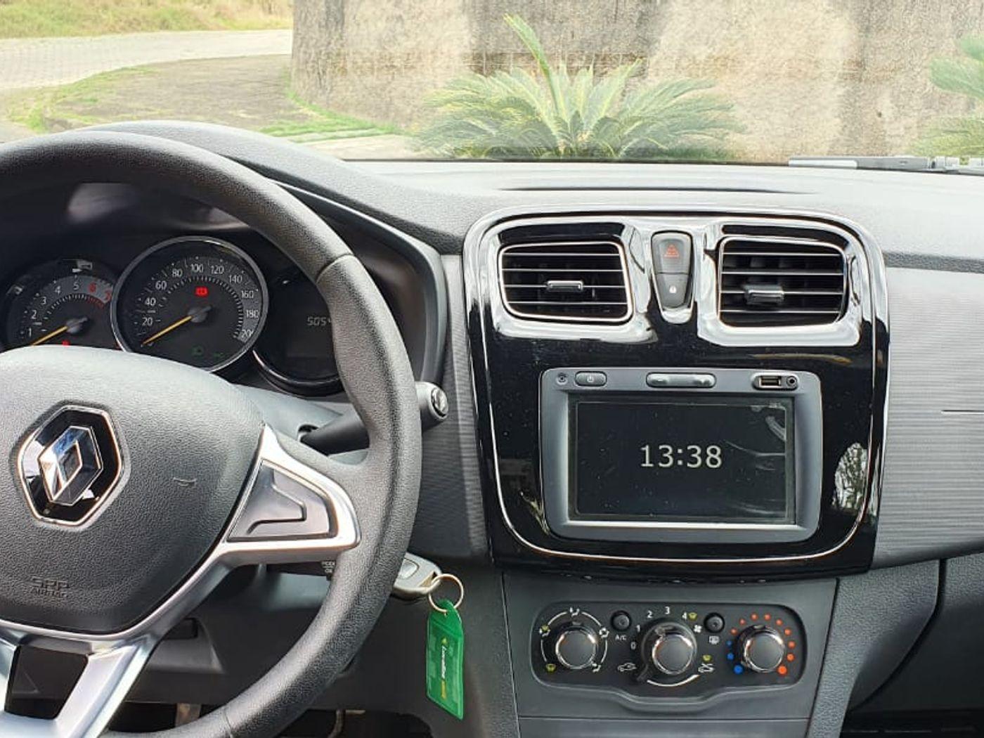 Renault SANDERO Zen Flex 1.0 12V 5p Mec.