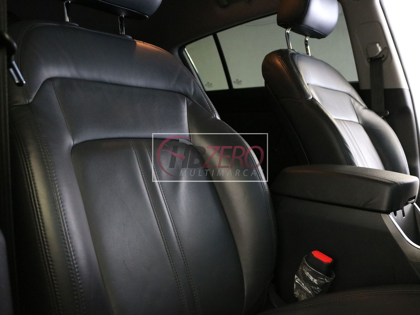 Kia Motors Sportage EX 2.0 16V/ 2.0 16V Flex Aut.