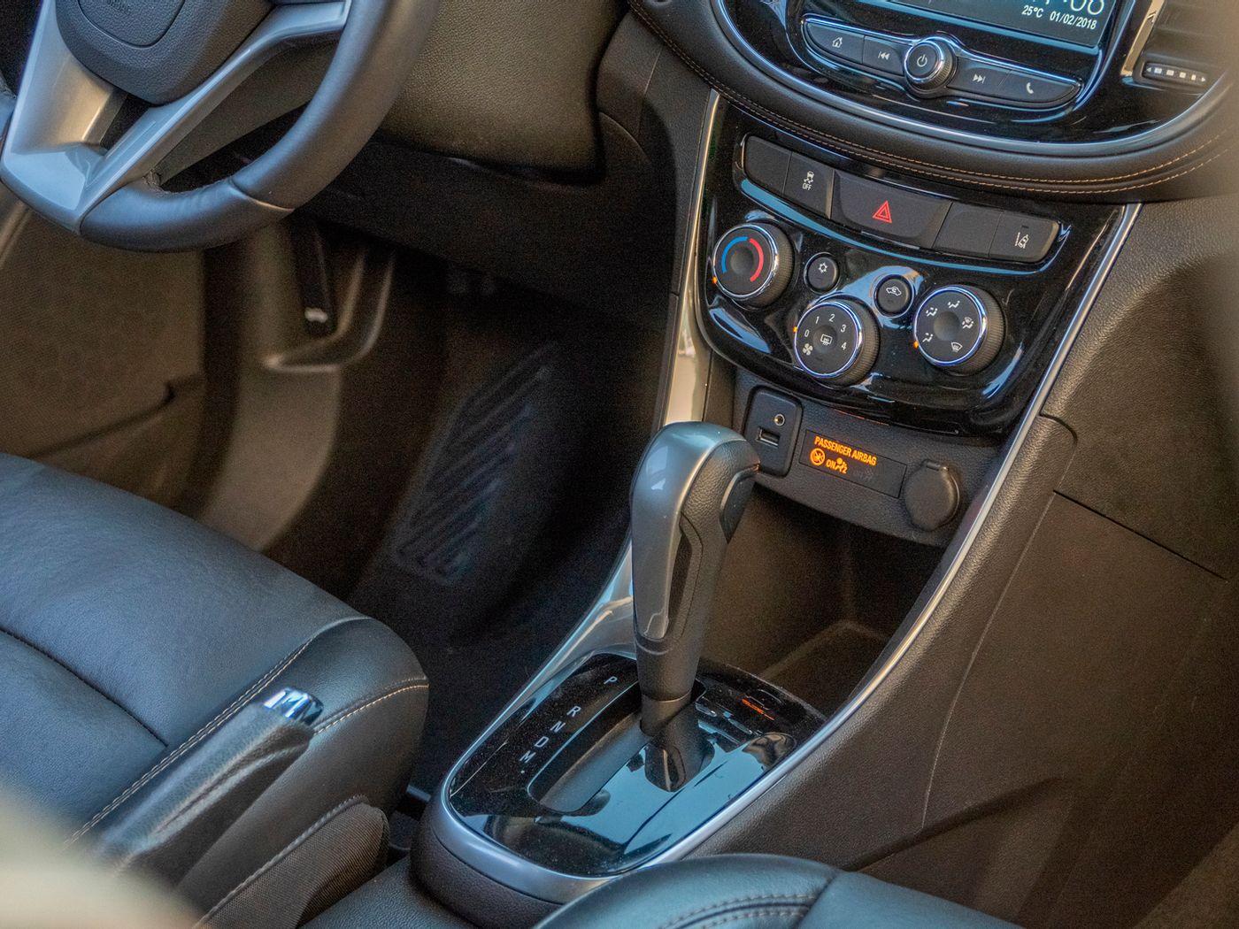 Chevrolet TRACKER Premier 1.4 Turbo 16V Flex Aut