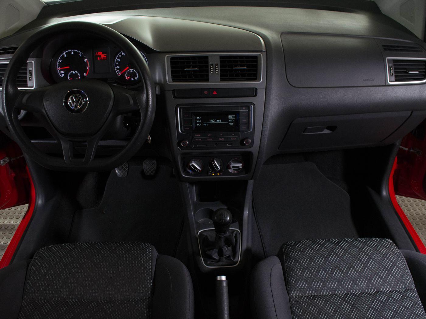 VW TRENDLINE 1.6