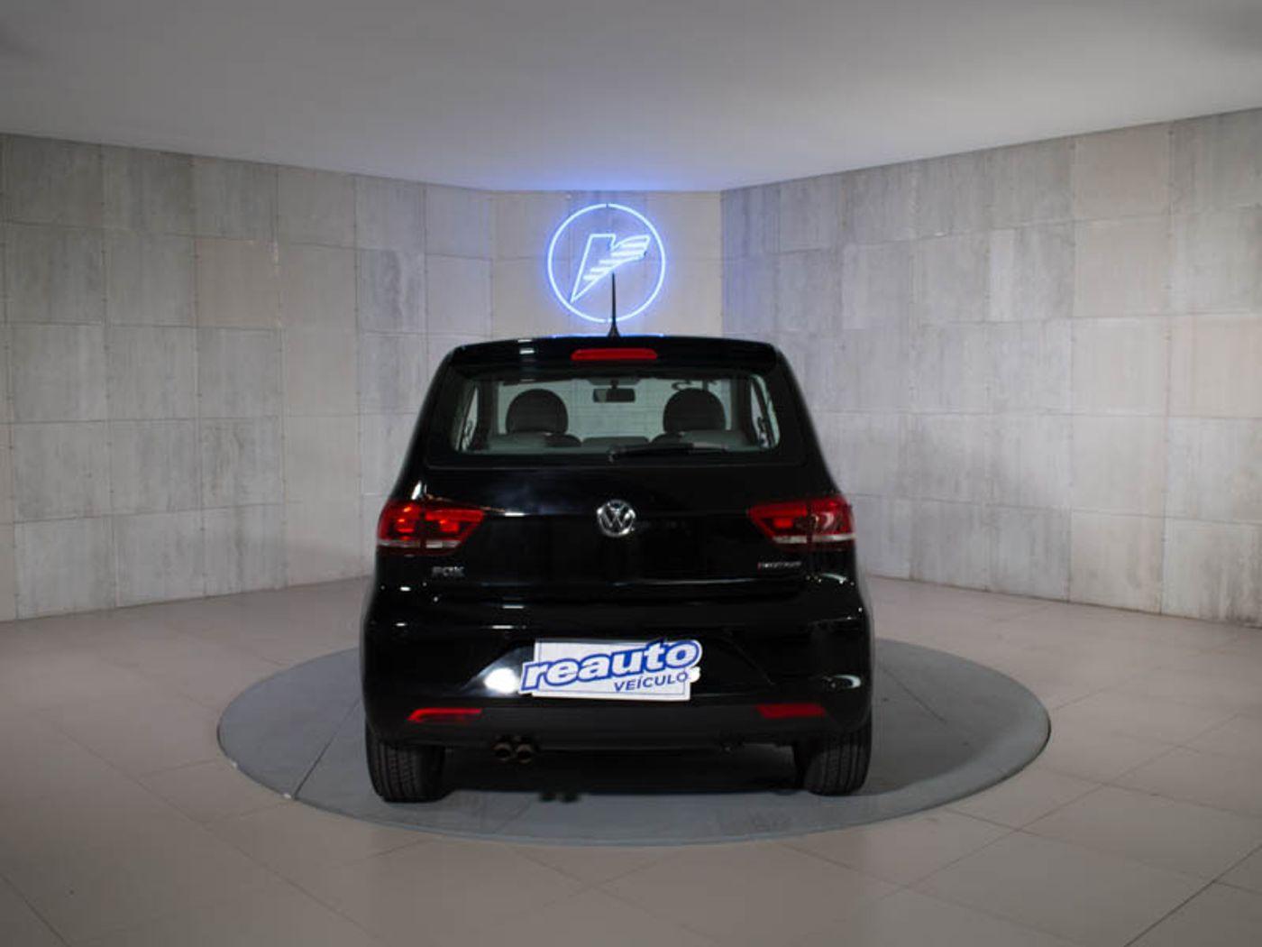 VolksWagen Fox Highline I MOTION 1.6 Flex 16V 5p
