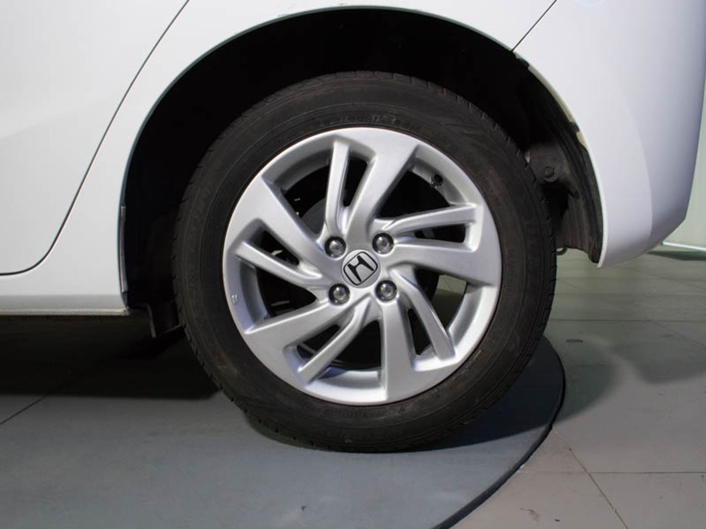 Honda Fit LX 1.5 Flexone 16V 5p Aut.