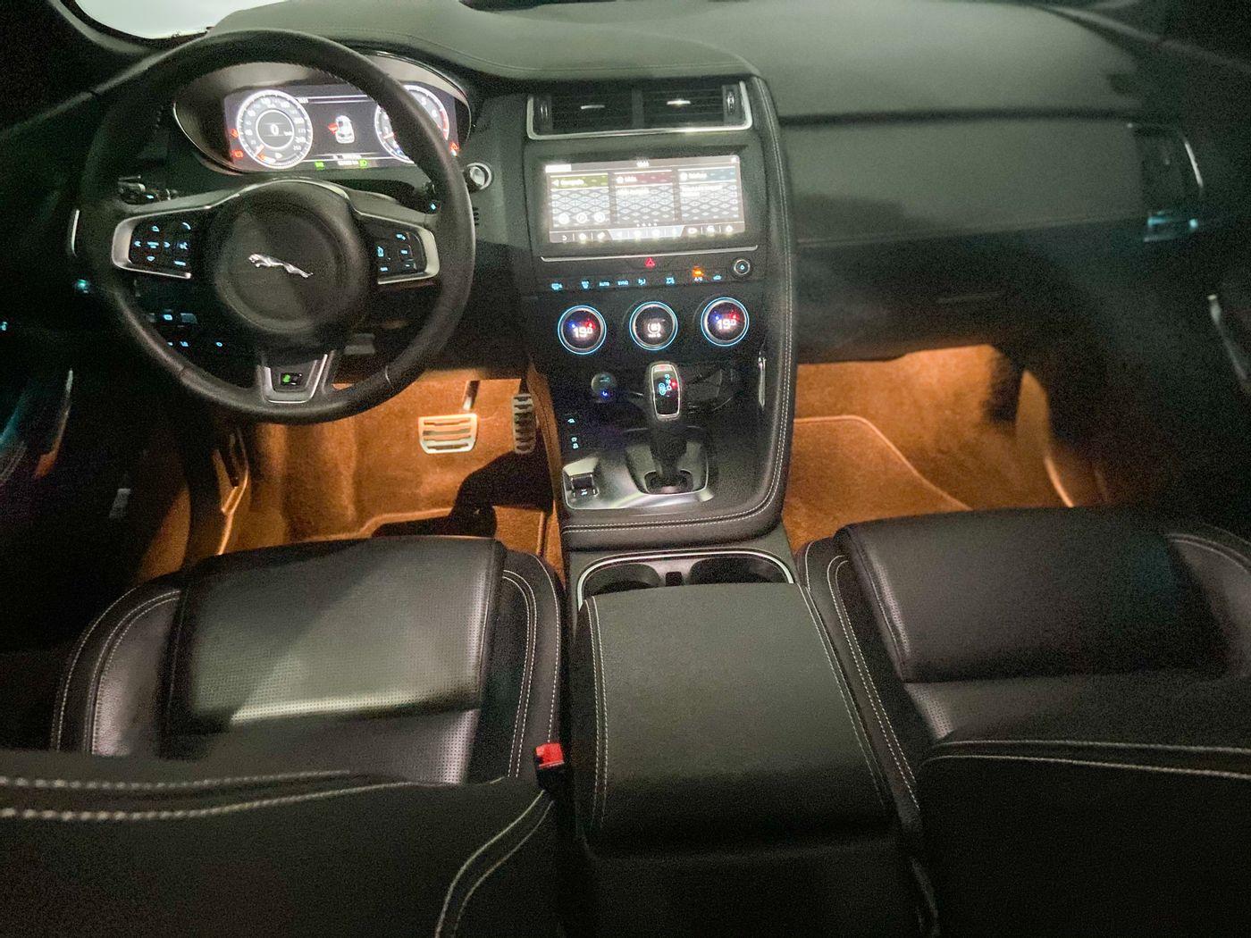 Jaguar E-Pace R-Dynamic S 2.0 AWD 249cv/ Flex