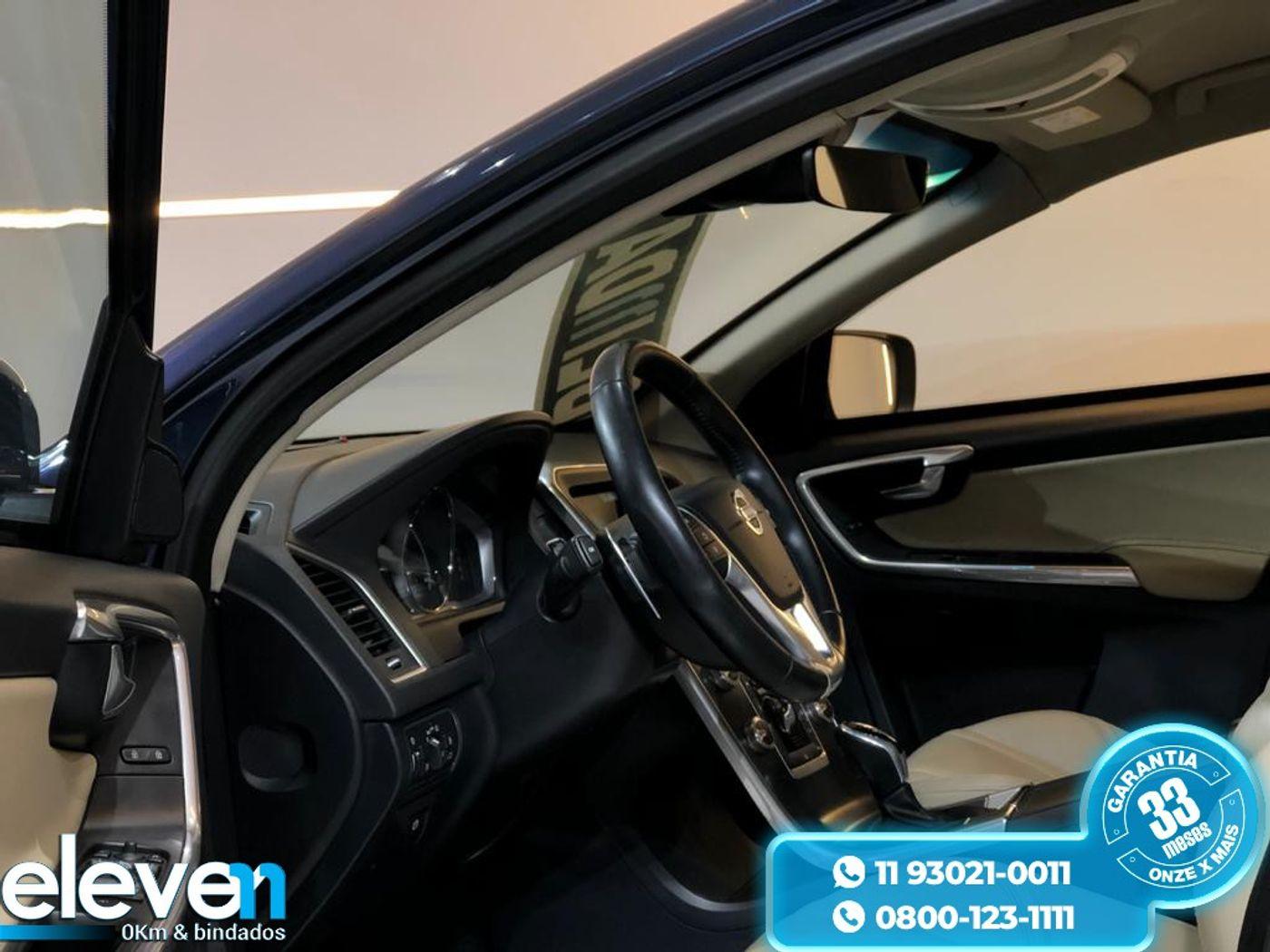 Volvo XC 60 T-5 R-DESIGN 2.0 FWD 5p