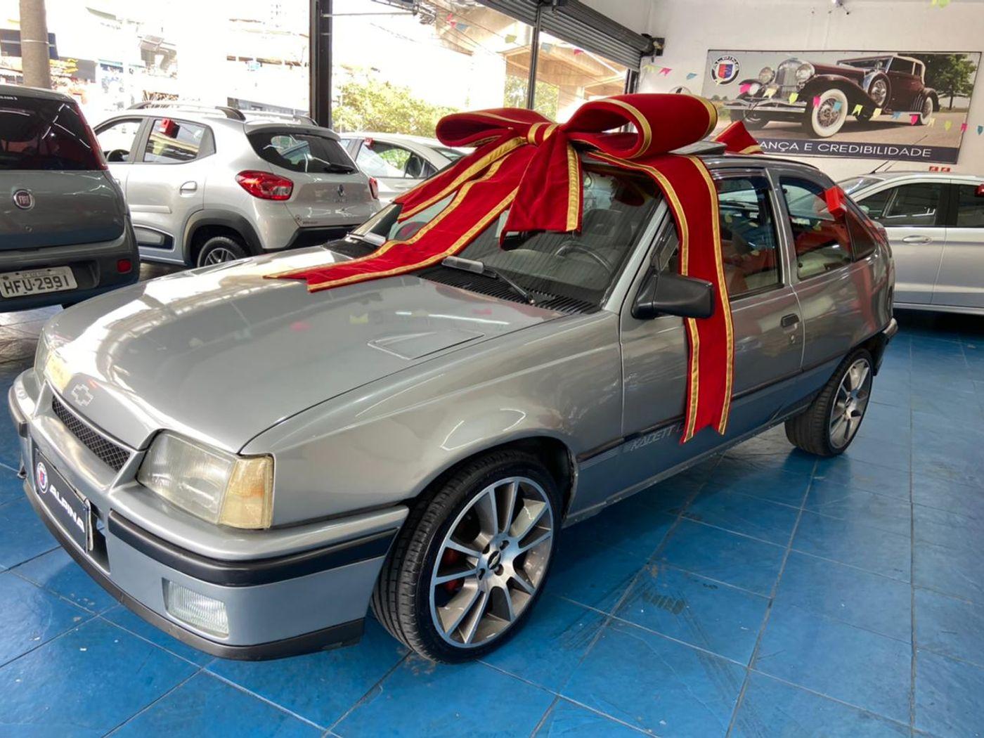 Chevrolet Kadett GSi / GS 2.0