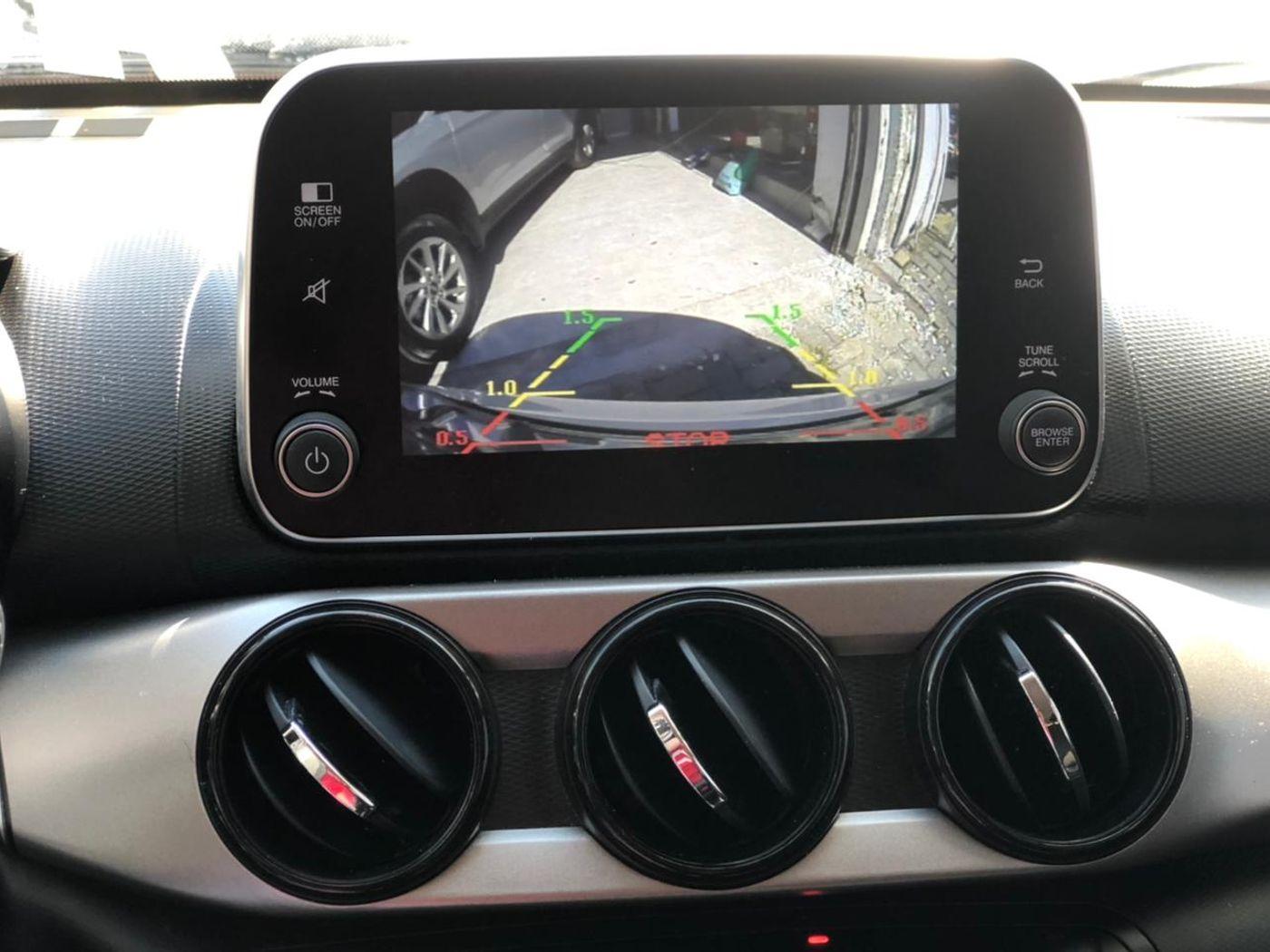 Fiat CRONOS DRIVE GSR 1.3 8V Flex