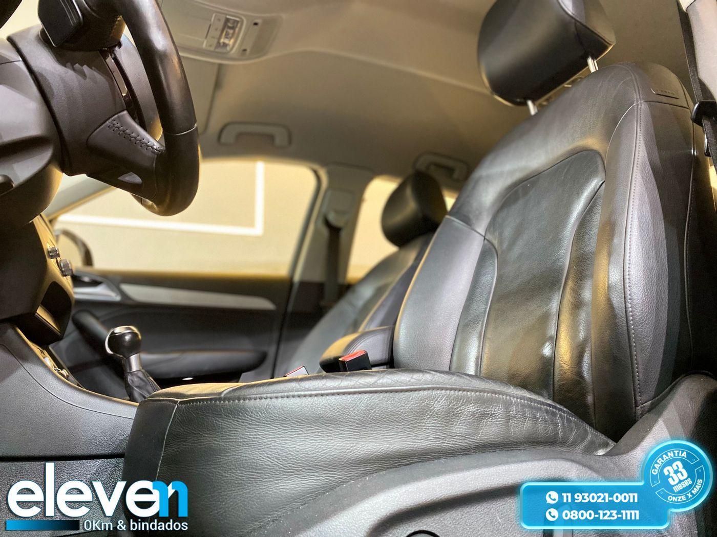 Audi Q3 2.0 TFSI Quat. 170/180cv S-tronic 5p
