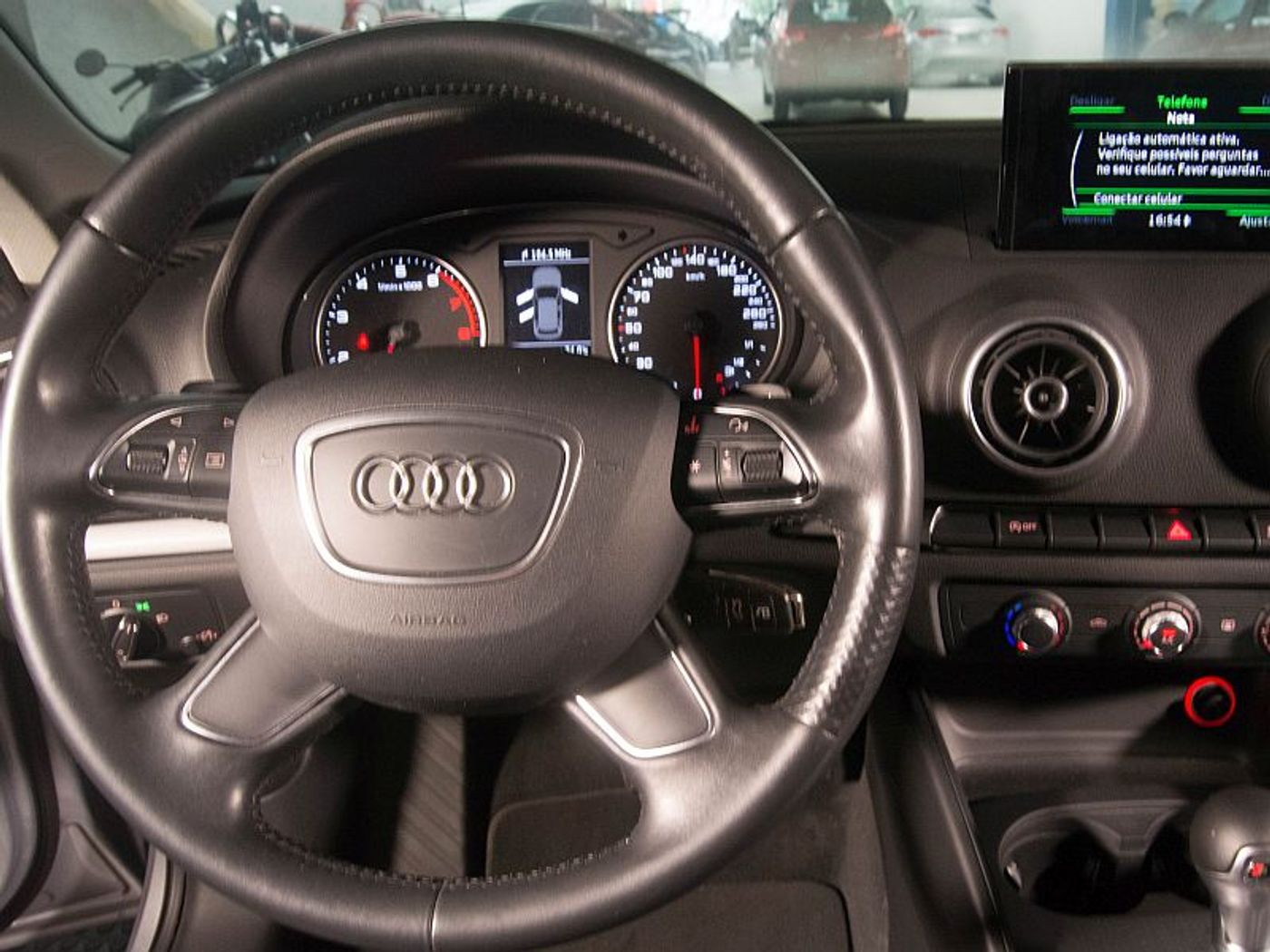 Audi A3 Sportback 1.4 TFSI S-Tronic