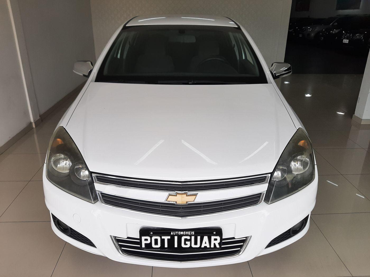Chevrolet Vectra Elegan. 2.0 MPFI 8V FlexPower Mec