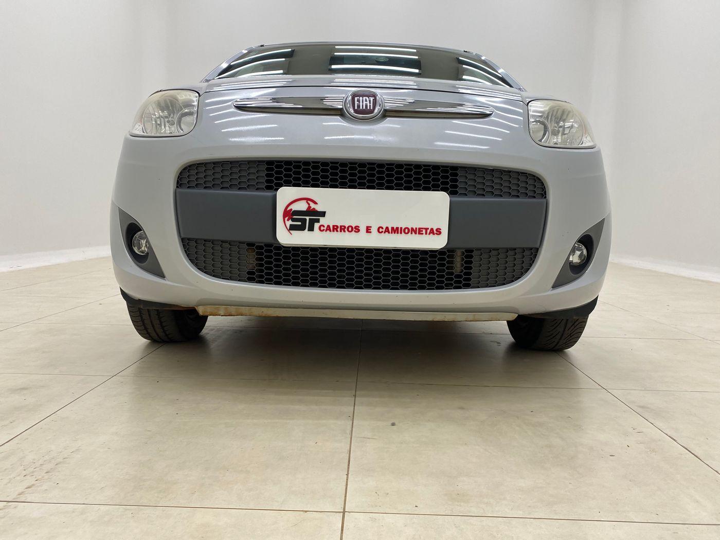 Fiat Palio ATTRA./ITÁLIA 1.4 EVO F.Flex 8V 5p