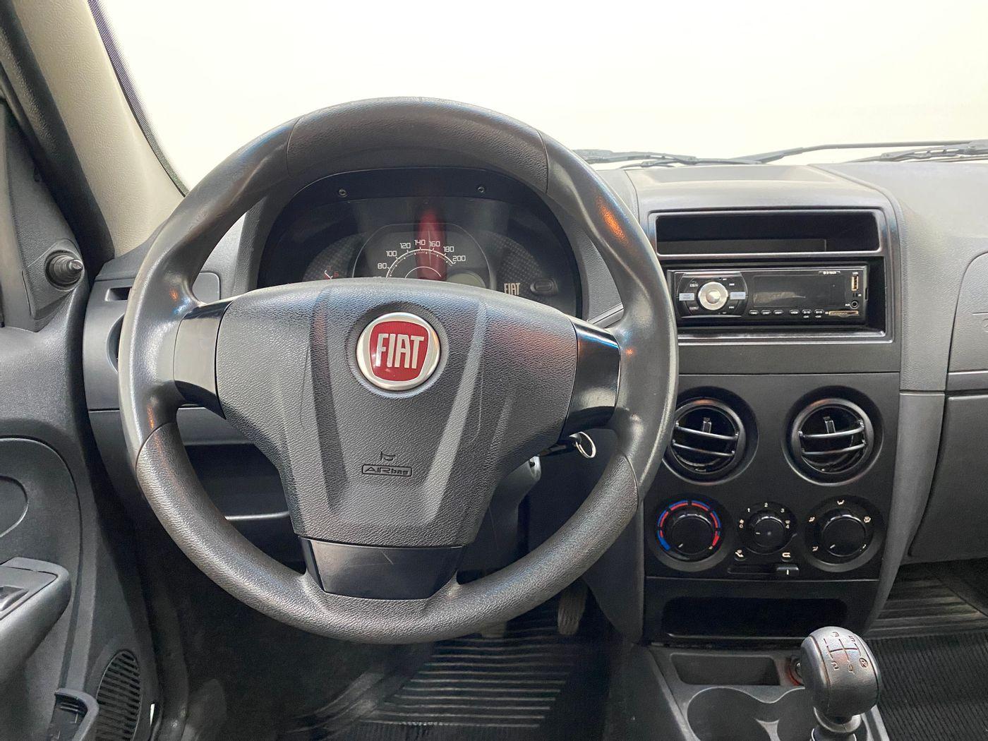 Fiat Palio Way 1.0 Fire Flex 8V 5p