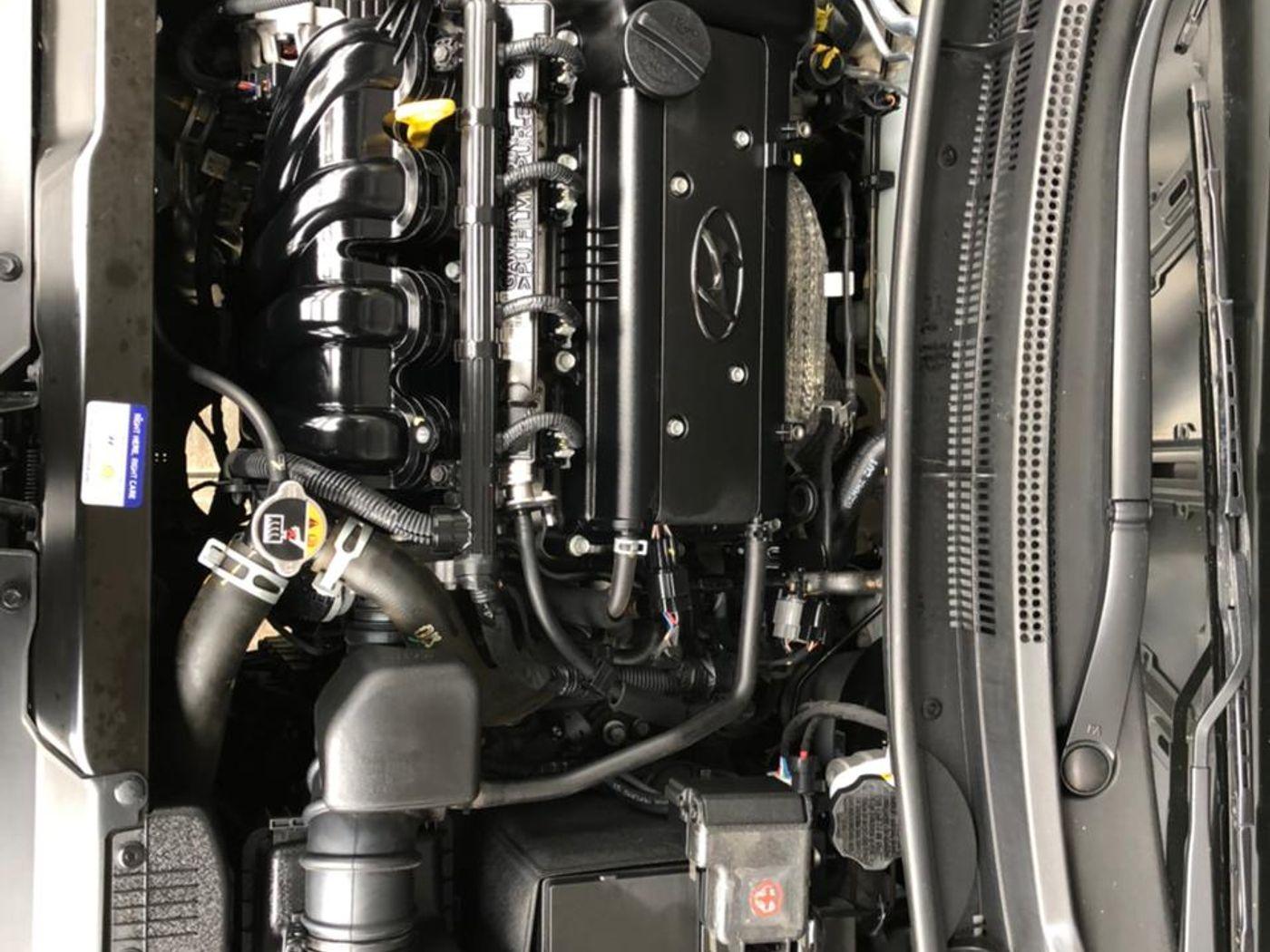 Hyundai HB20S C.Style/C.Plus1.6 Flex 16V Aut. 4p