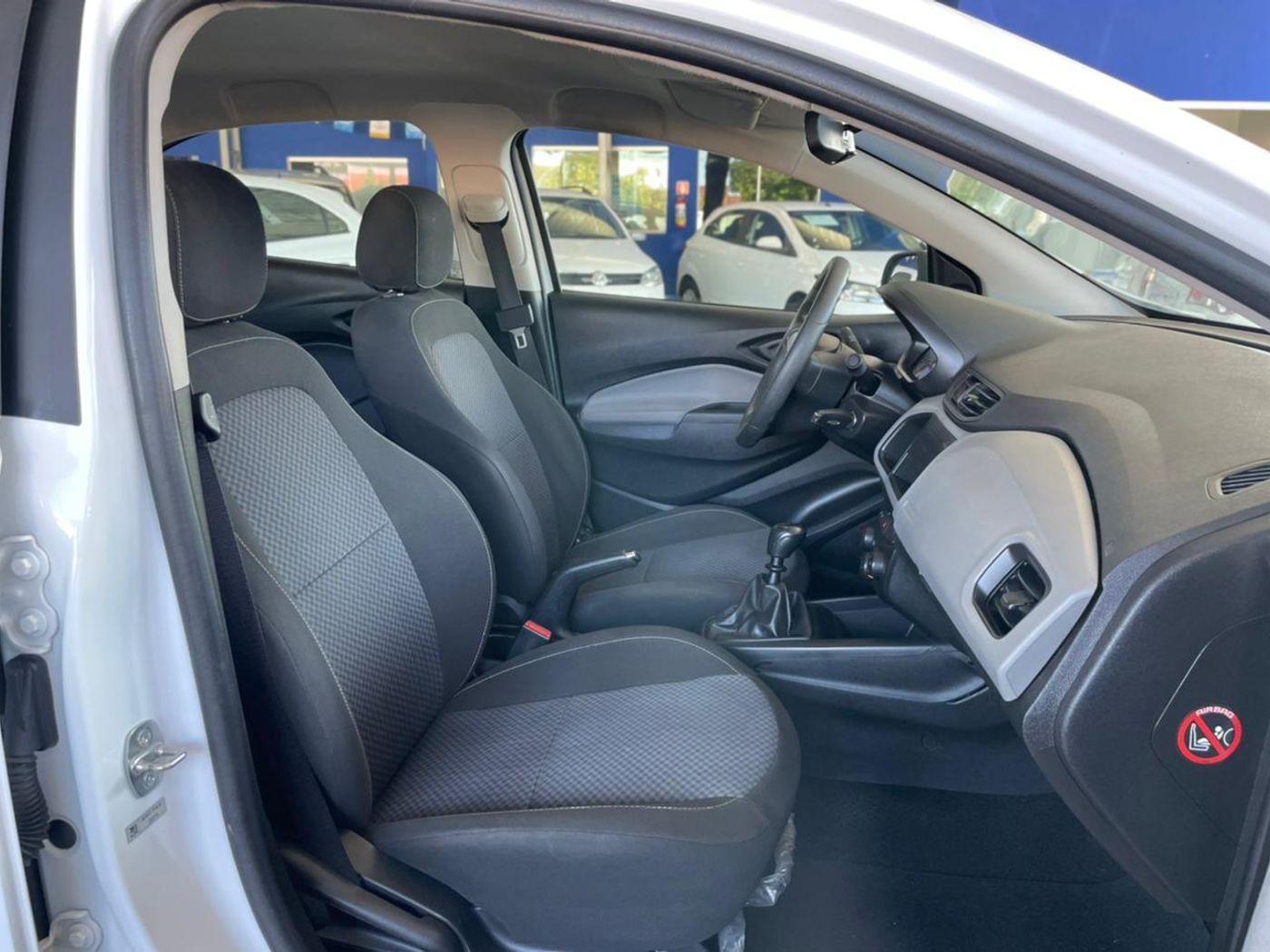 Chevrolet PRISMA Sed. Joy/ LS 1.0 8V FlexPower 4p