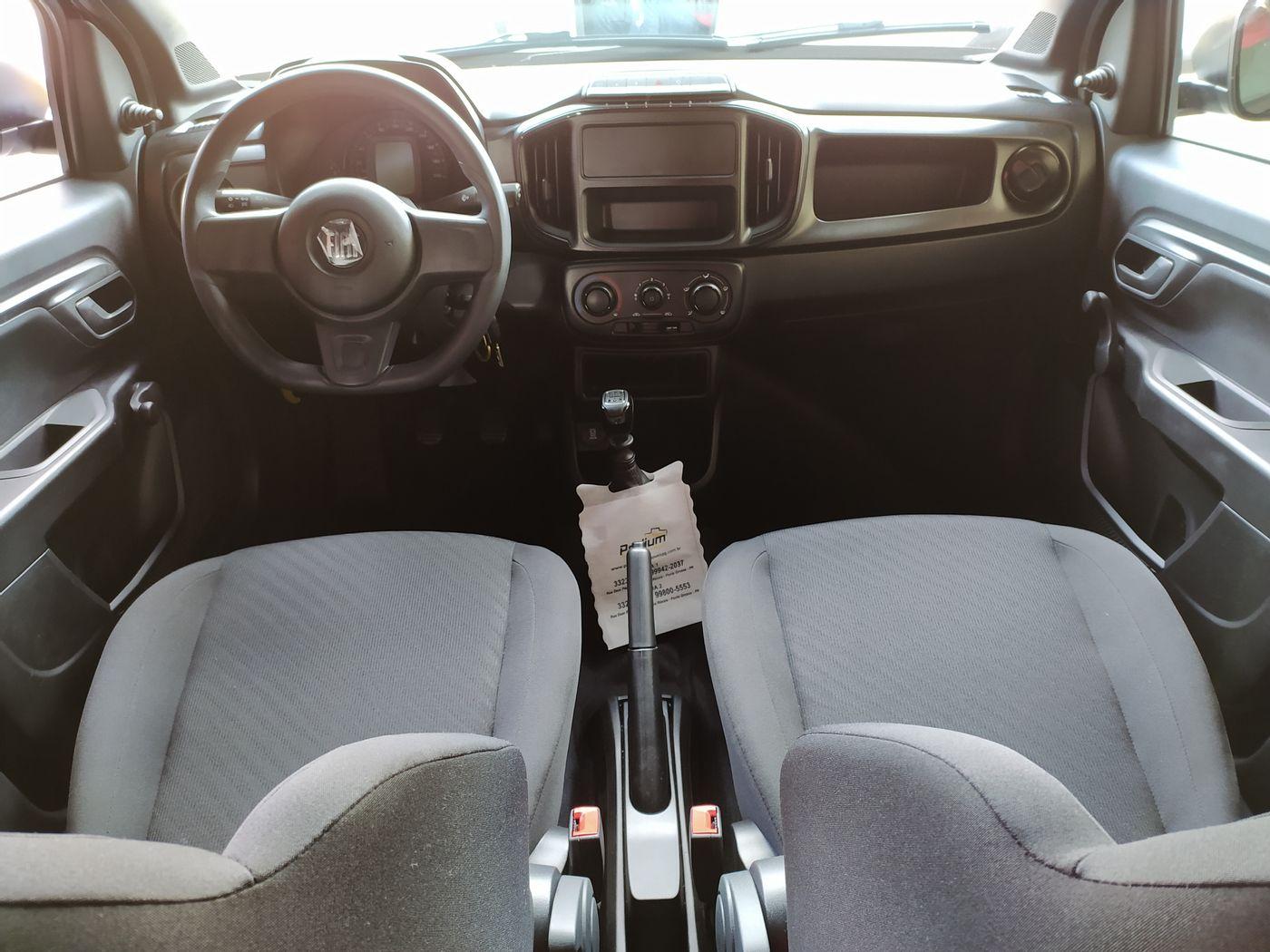 Fiat Strada Endurance 1.4 Flex 8V CD