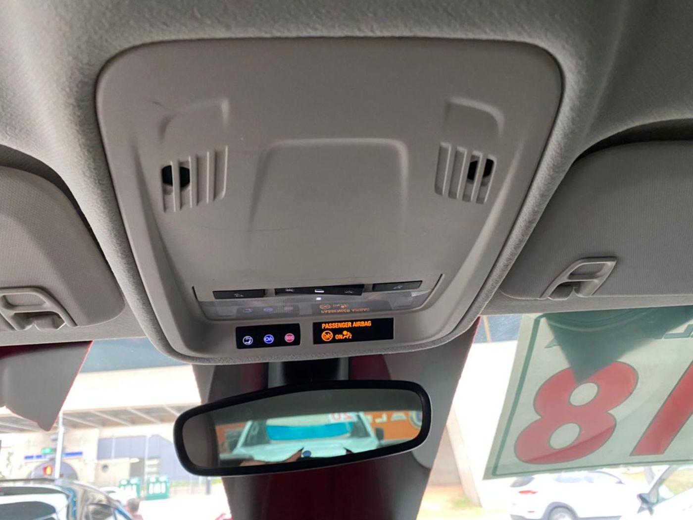 Chevrolet CRUZE LTZ 1.4 16V Turbo Flex 4p Aut.