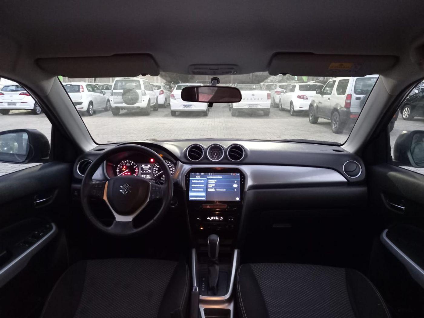 Suzuki Vitara 4YOU 1.6 16V Aut.