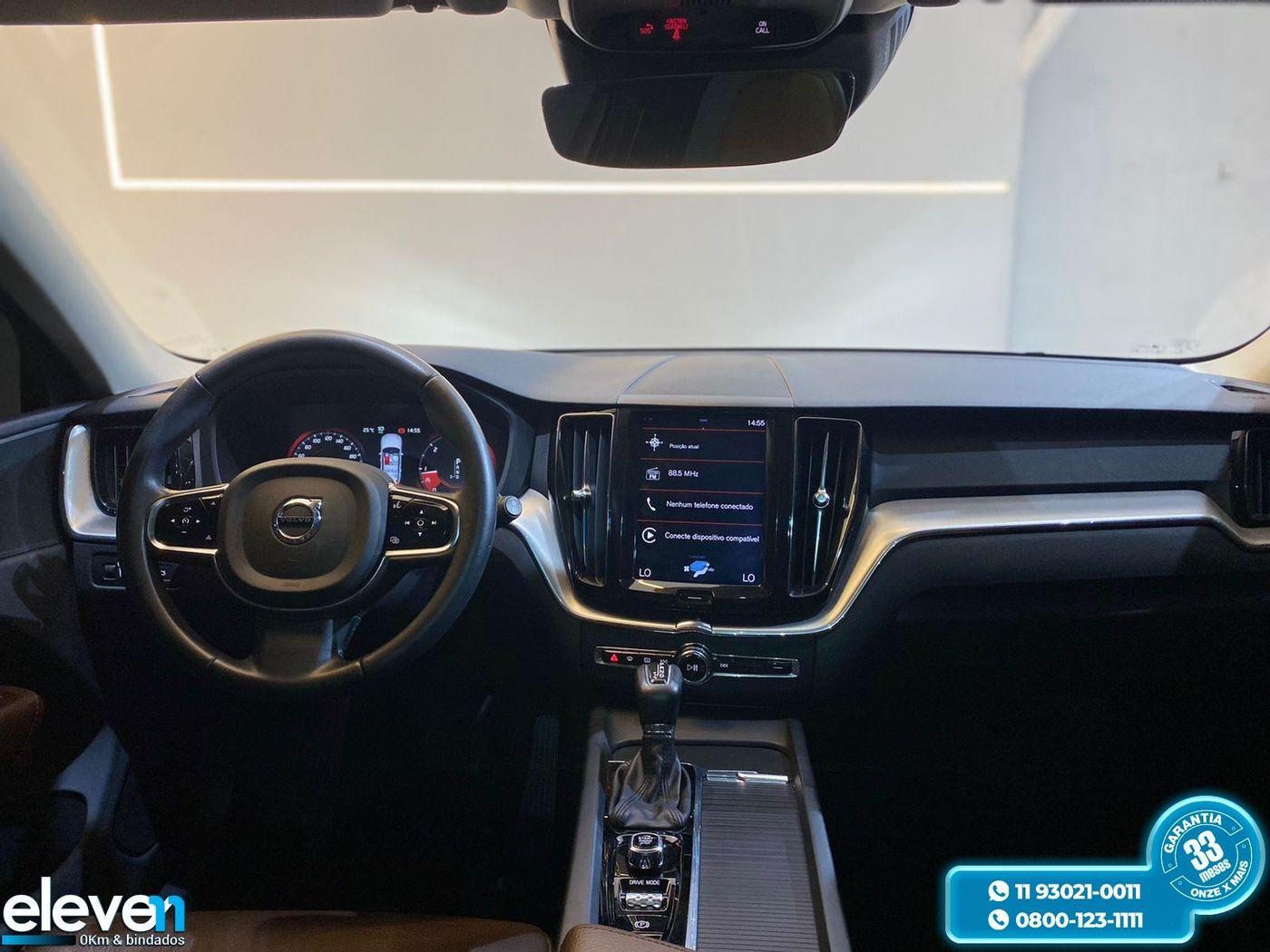 Volvo XC 60 D-5 MOMENTUM 2.0 AWD Diesel 5p