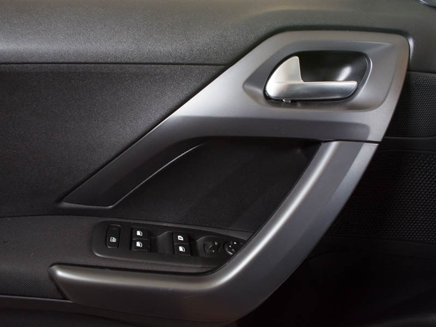 Peugeot 208 Griffe 1.6 Flex 16V 5p Mec.