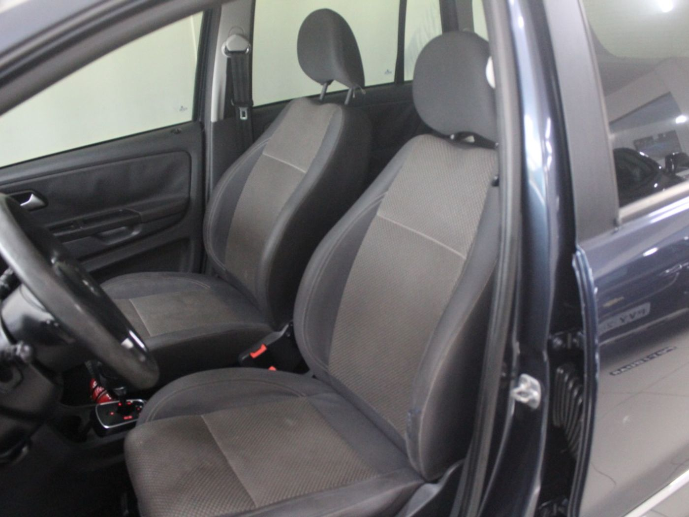 VolksWagen SPACEFOX  SPORTLINE/HIGHLINE 1.6 T.Flex