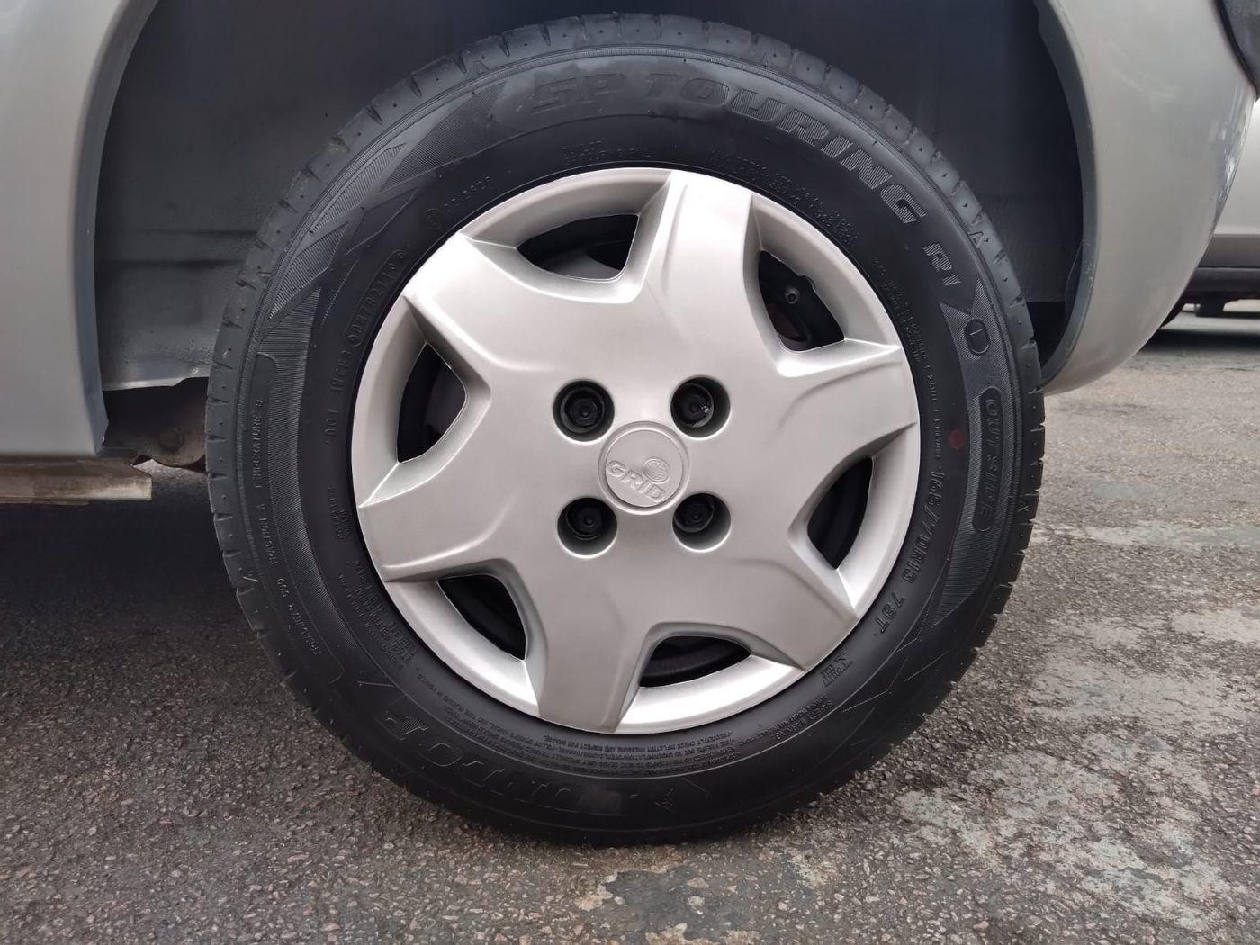 Chevrolet Celta 1.4/ Super/ Energy 1.4 8V 85cv 5p