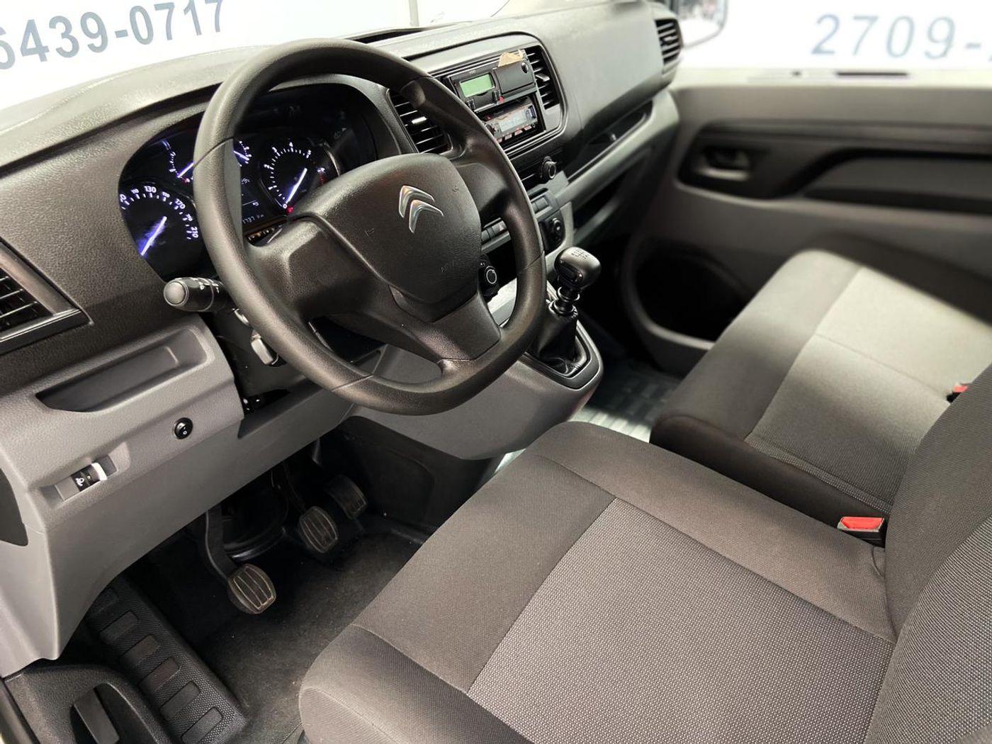 Citroën Jumpy 1.6 Minibus Turbo Diesel