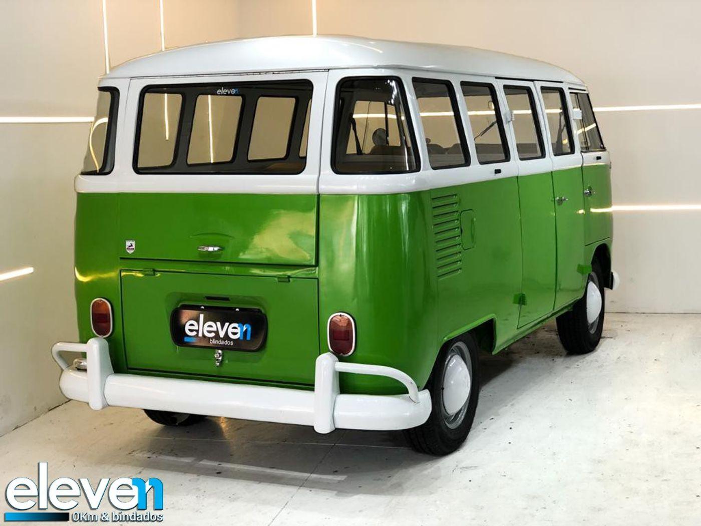 Voskwagen VW/Kombi