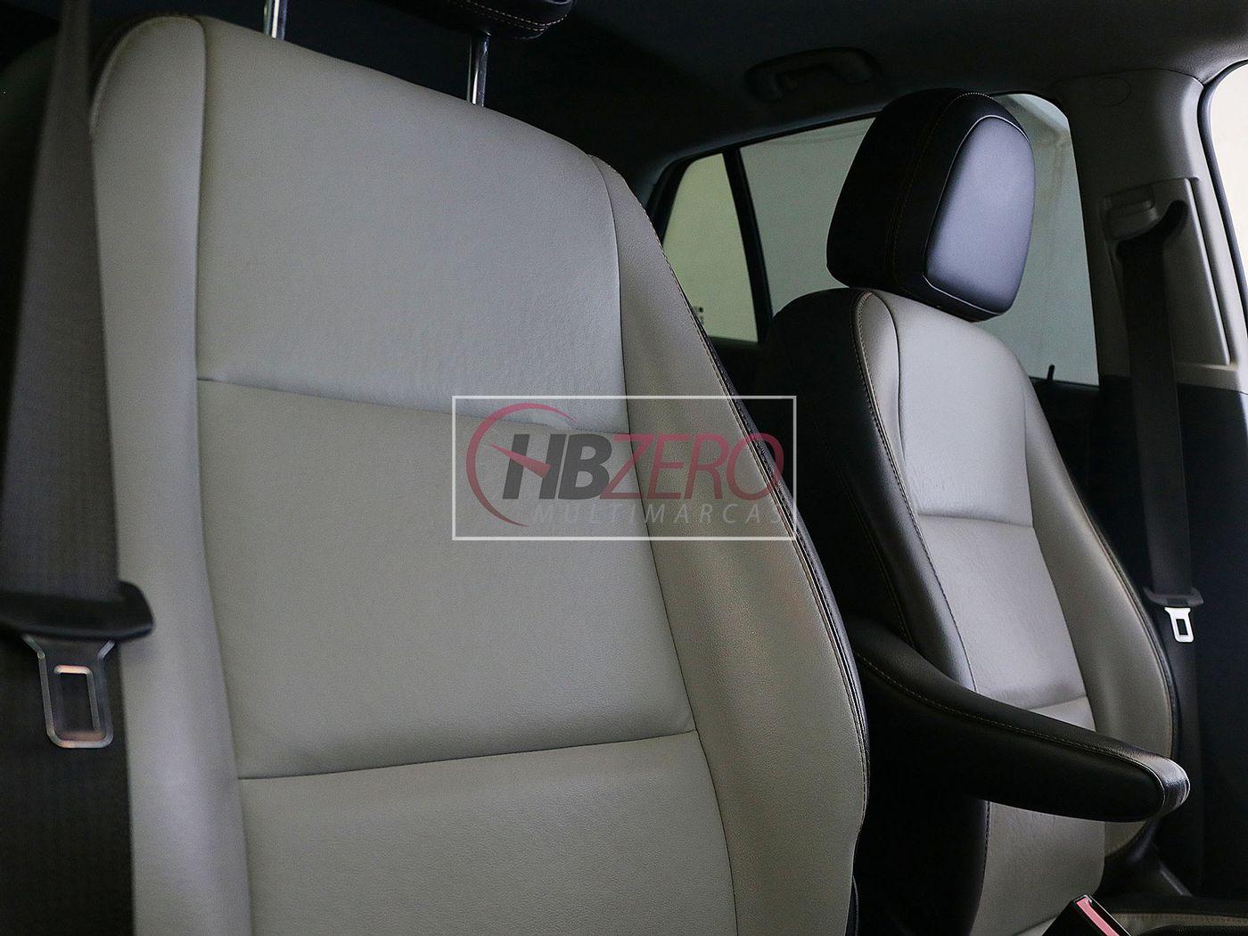 Chevrolet TRACKER LTZ 1.4 Turbo 16V Flex 4x2 Aut.