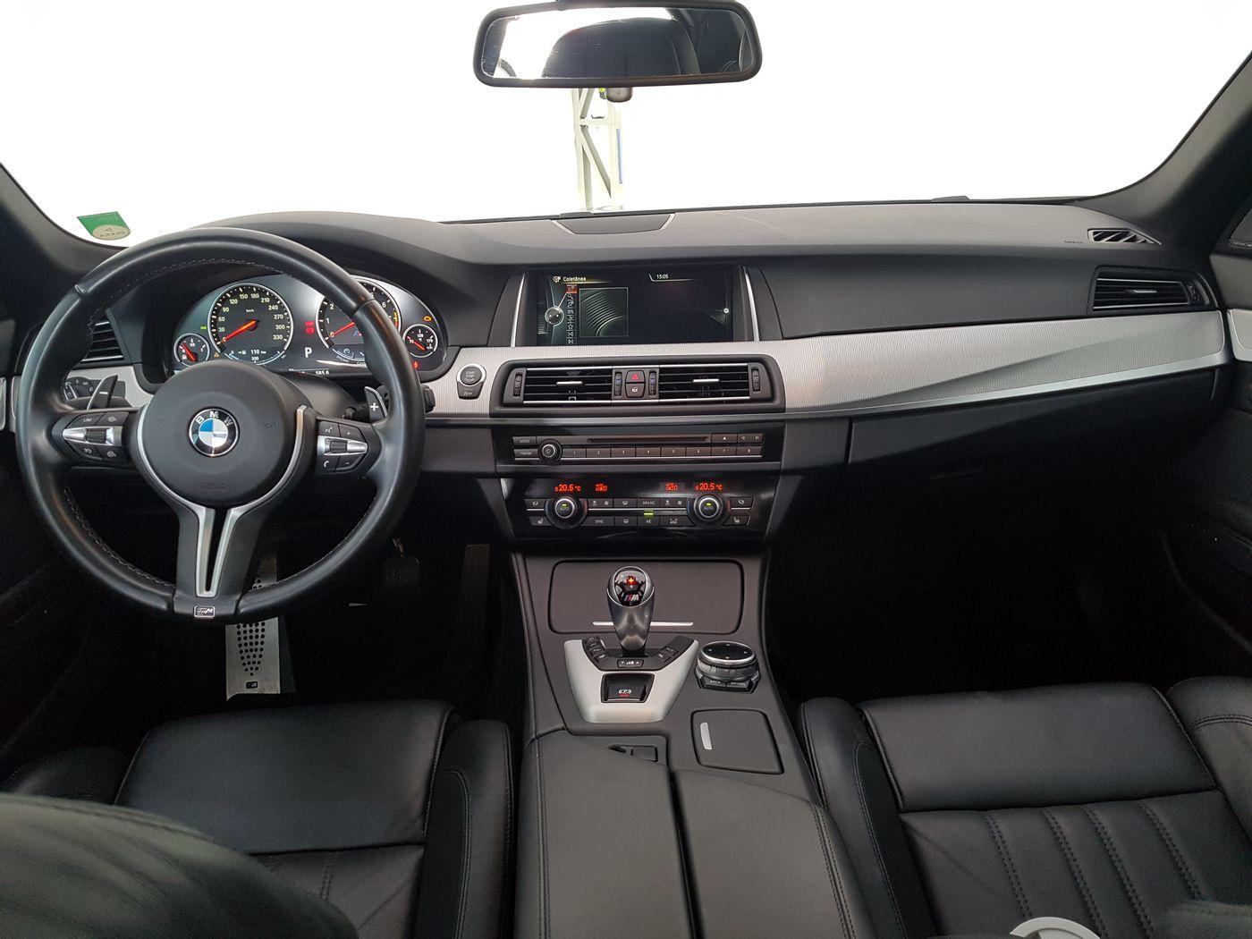 BMW M5 4.4 560cv Bi-Turbo Aut.