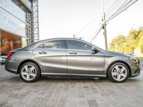 Mercedes CLA-180 1.6 16V 122cv Aut.