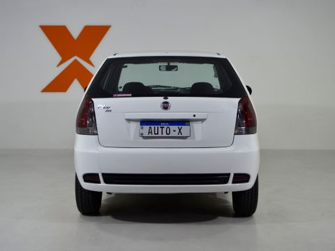 Fiat Palio 1.0/ Trofeo 1.0 Fire/ Fire Flex 4p