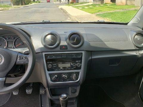 VolksWagen VOYAGE COMF/Highli. 1.6 Mi T.Flex 8V 4p