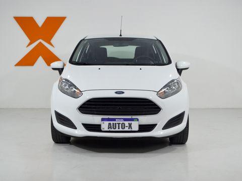 Ford Fiesta 1.5 16V Flex Mec. 5p