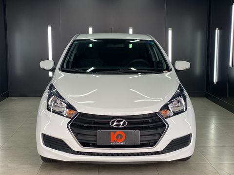 Hyundai HB20 C./C.Plus/C.Style 1.6 Flex 16V Mec.