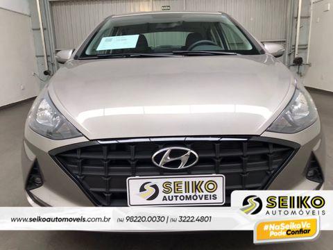 Hyundai HB20S Evolution 1.0 Flex 12V Mec.