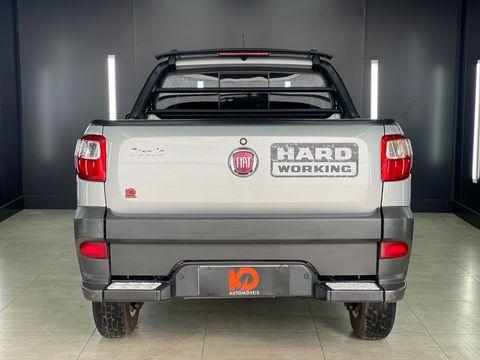 Fiat Strada Working HARD 1.4 Fire Flex 8V CE