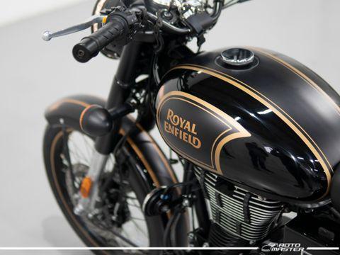 Royal Enfield Classic 500 EFI