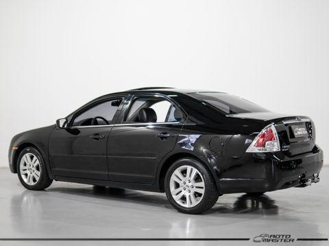 Ford Fusion SEL 2.3 16V  162cv Aut.