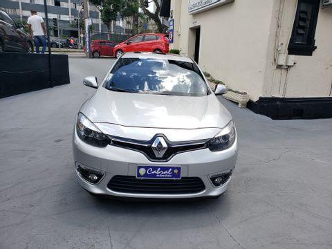 Renault FLUENCE Sedan Privilège 2.0 16V FLEX Aut