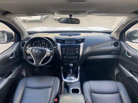 Nissan Frontier SE CD 4x4 2.3 Bi-TB Diesel Aut.