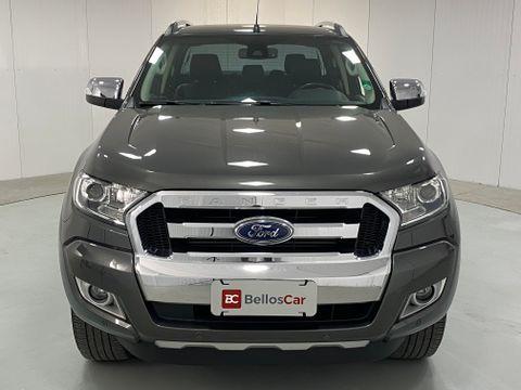 Ford Ranger Limited 3.2 20V 4x4 CD Aut. Dies.