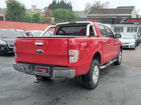 Ford Ranger XLT 3.2 20V 4x4 CD Diesel