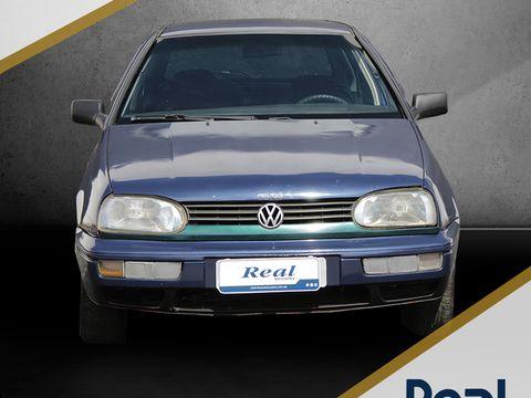 VolksWagen Golf GL 1.8/ 2.0i 4p