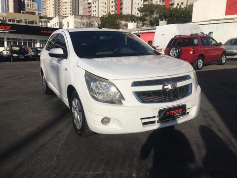 Chevrolet COBALT LTZ 1.4 8V FlexPower/EconoFlex 4p