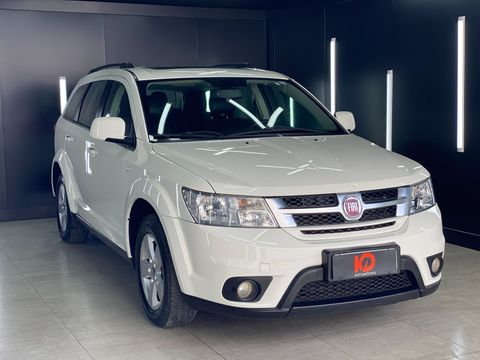 Fiat FREEMONT EMOT./PRECISION 2.4 16V 5p Aut.