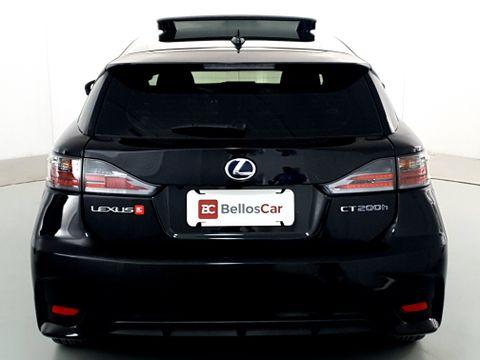 Lexus CT200h  1.8 16V HIBRID Aut.