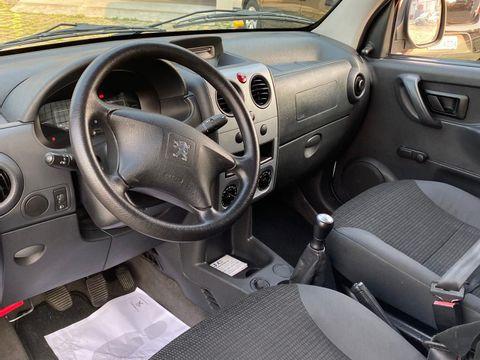 Peugeot Partner Furgão 1.6 16V/ 1.6 16V Flex 3p