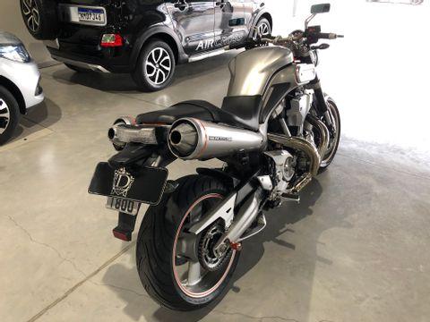 YAMAHA MT-01 1.670cc