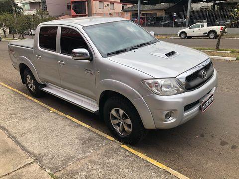 Toyota Hilux CD SRV D4-D 4x4 3.0  TDI Dies