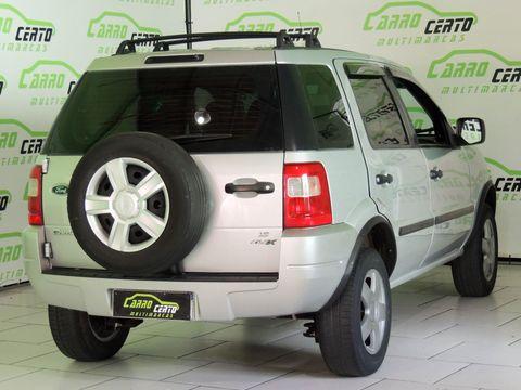 Ford EcoSport XL 1.6/ 1.6 Flex 8V 5p