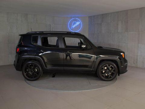 Jeep Renegade Night Eagle 1.8 4x2  Flex Aut.